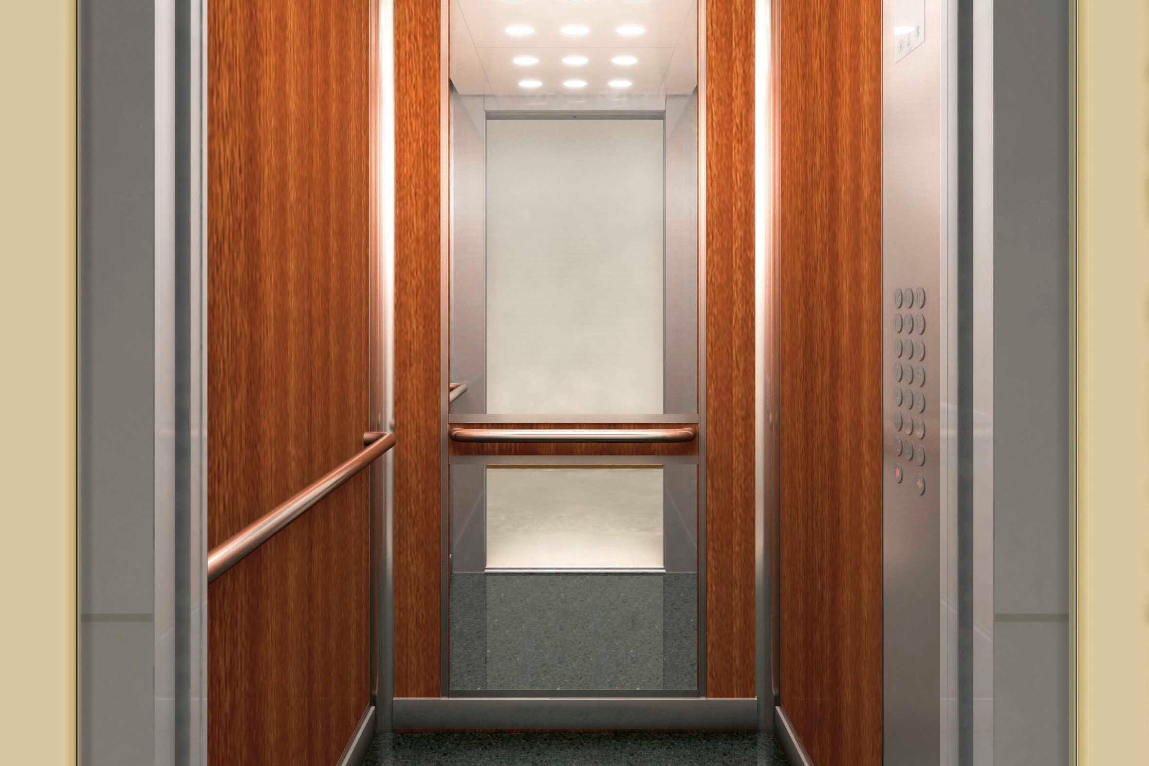 В этом году в Ярославской области заменят 300 старых лифтов