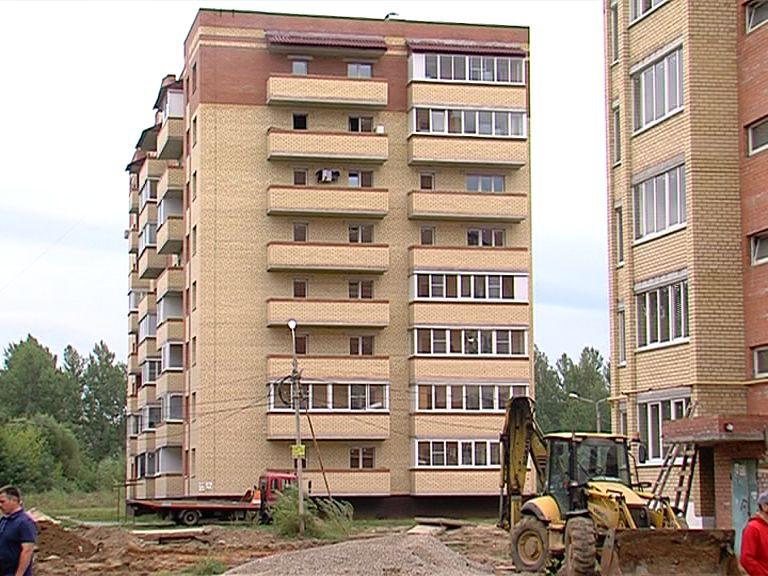 В Ярославской области на коммунальных должников будут подавать в суд