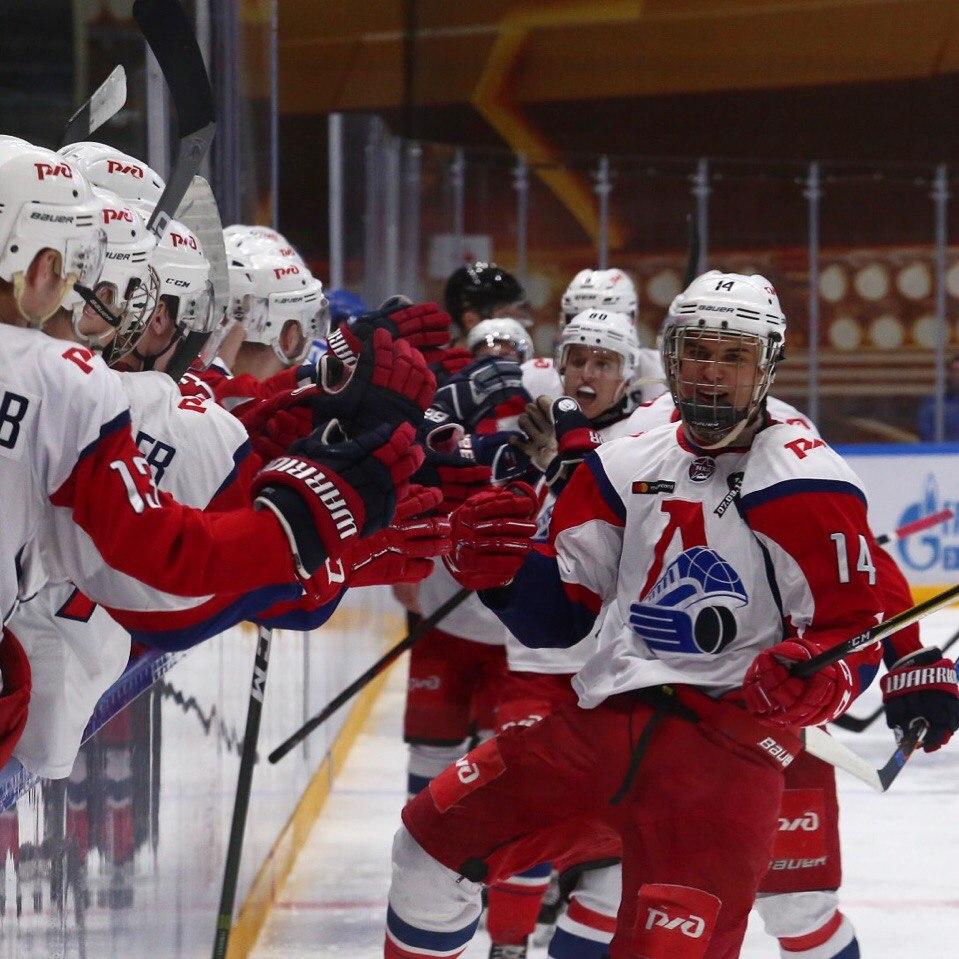 «Локо» стал двукратным обладателем Кубка Харламова