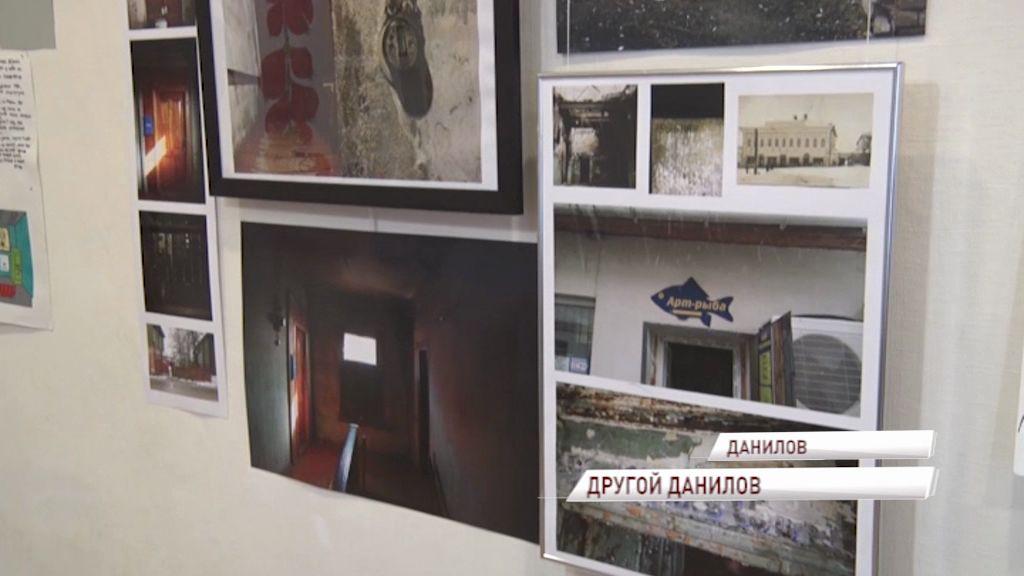 Даниловские школьники выпустят путеводитель по городу из своих рисунков и фотографий