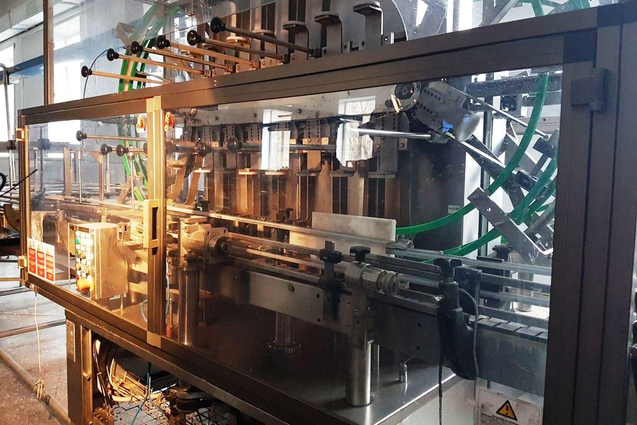 Ликероводочный завод скоро начнет радовать ярославцев выпуском продукции