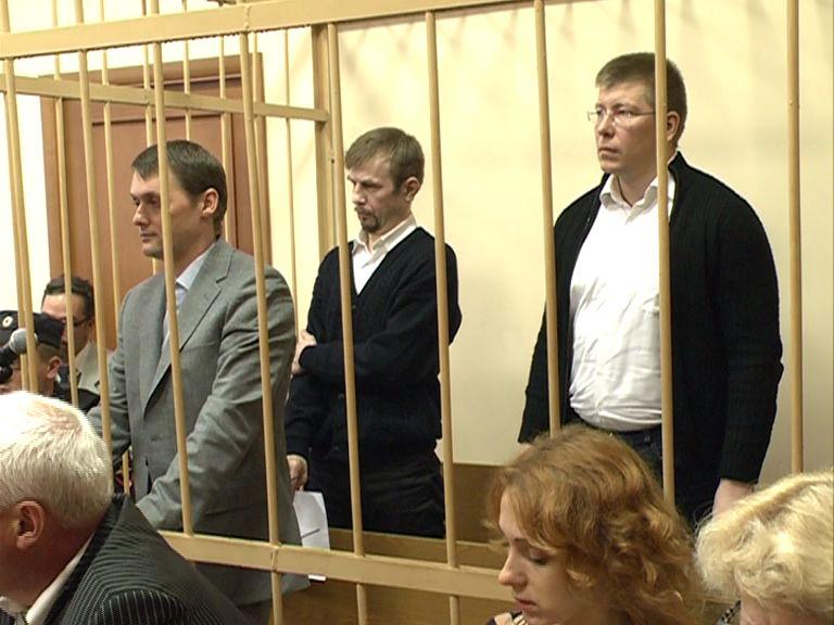 Помощнику Евгения Урлашова отказали в условно-досрочном освобождении