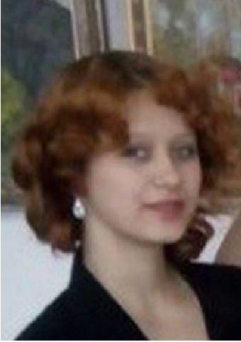 Полиция ищет 16-летнюю девушку с рыжими волосами