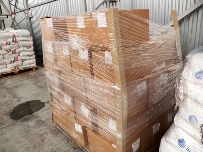 На молочном предприятии в Ярославской области хранилось 740 килограммов просроченного творога