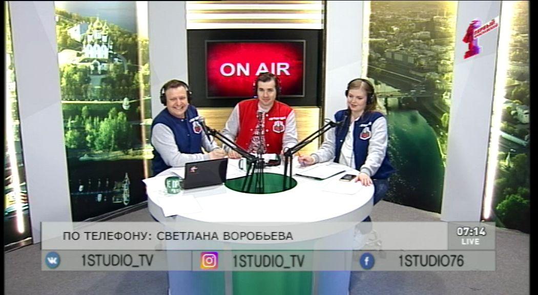 Программа от 03.05.18: Почти половину россиян устраивает их работа