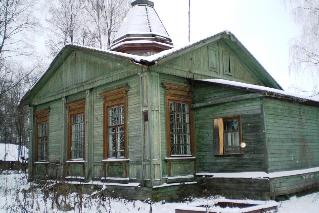 В список объектов культурного наследия включили часовню из Гаврилов-Яма