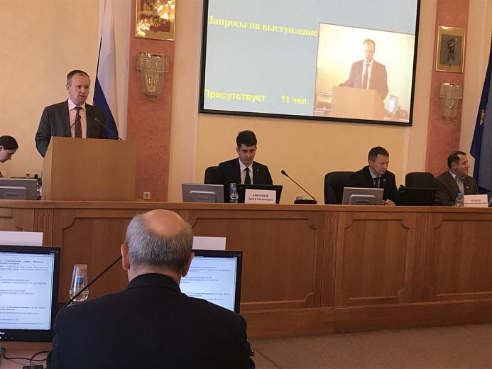 Заместитель мэра: Ярославль будет сотрудничать с Китаем, Словакией и Болгарией