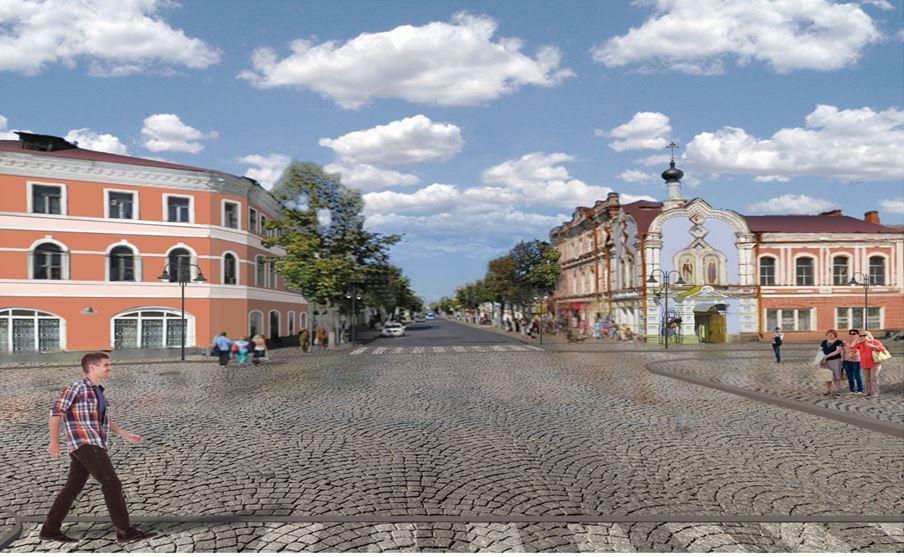 В Рыбинске на месяц закроют улицу Стоялую: как изменятся маршруты общественного транспорта
