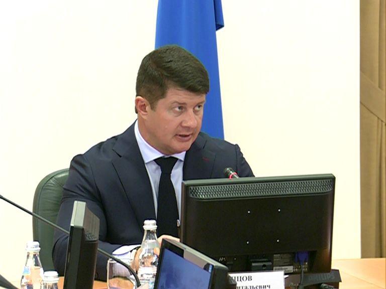Мэр Ярославля предложил чиновникам пересесть на велосипеды