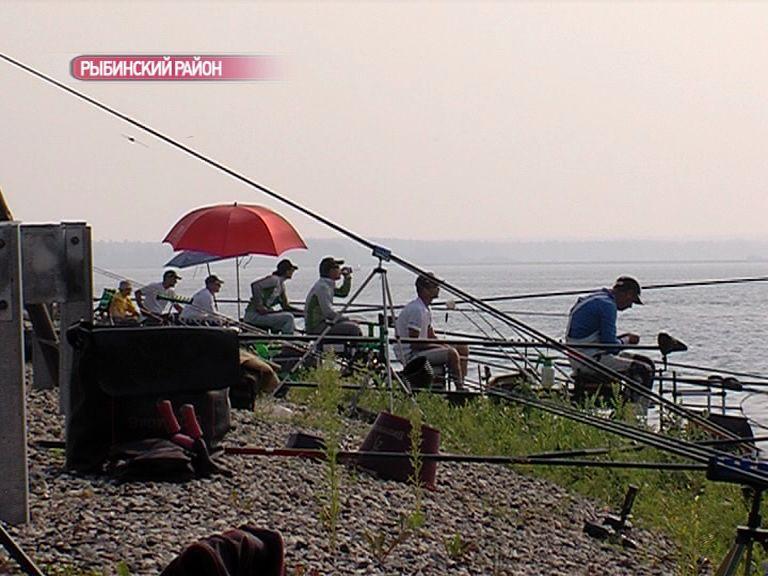 В Рыбинском районе подросток утонул на рыбалке