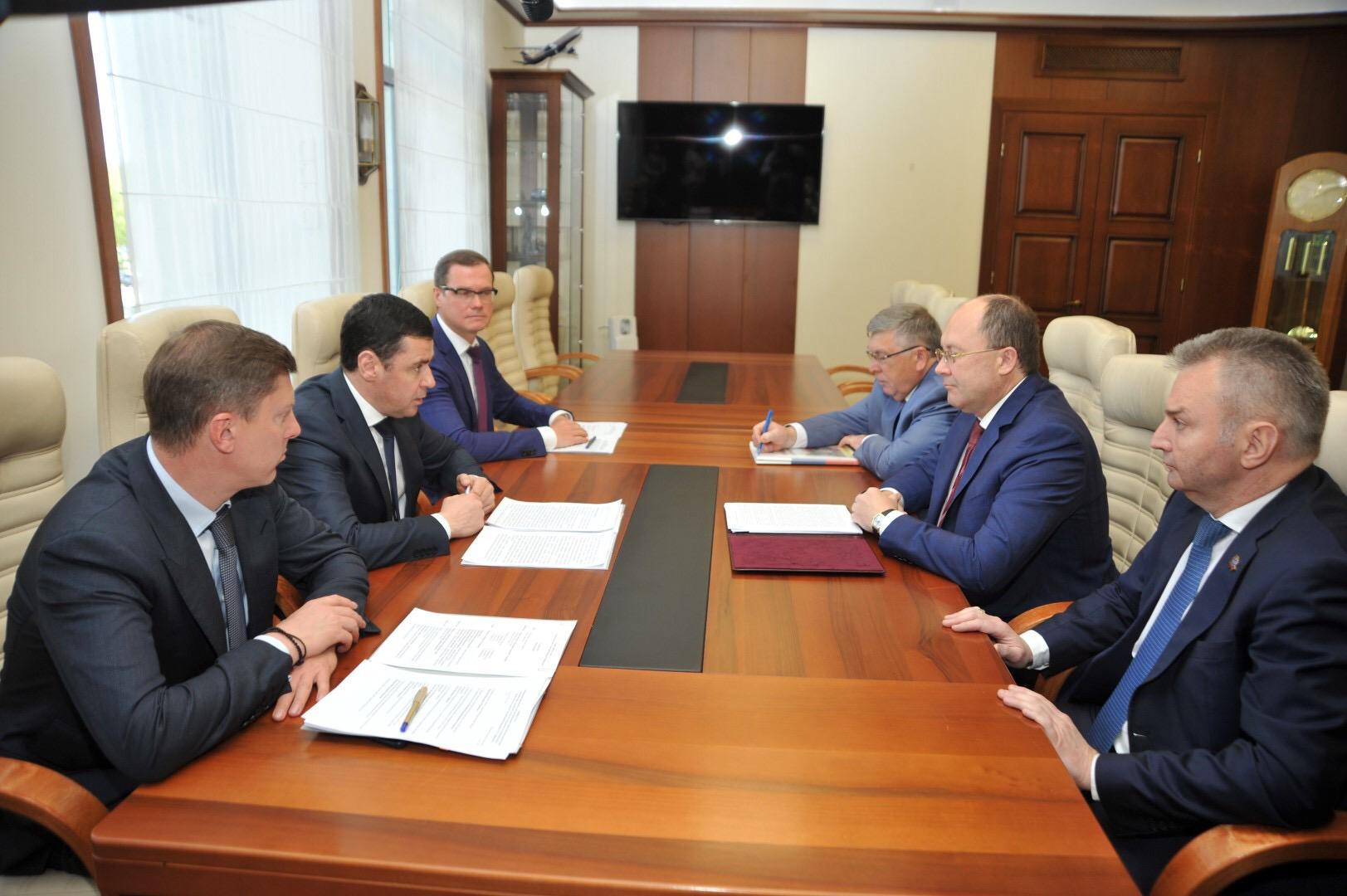 Ярославская область оказалась в лидерах по объему инвестиций в развитие туризма