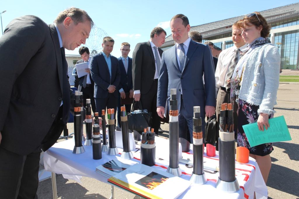 Гендиректор «Россетей»: Предприятия Ярославской области обеспечивают энергетическую безопасность всей страны