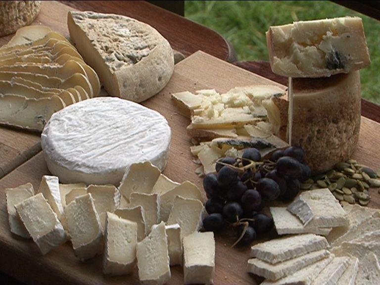 В Ярославле опять не пощадили санкционный сыр: сожжено почти 10 килограммов
