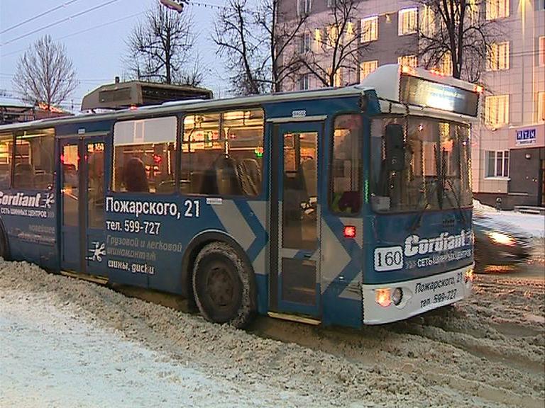 У ярославского троллейбуса №1 поменяется расписание
