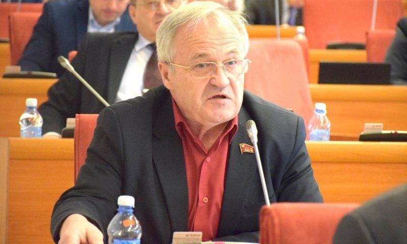 Лидер ярославских коммунистов встретился с губернатором: о чем говорили политики