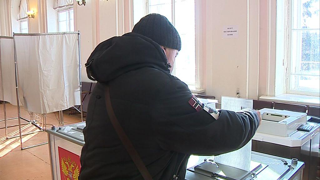 Избирателям дадут больше времени на выбор участка для голосования