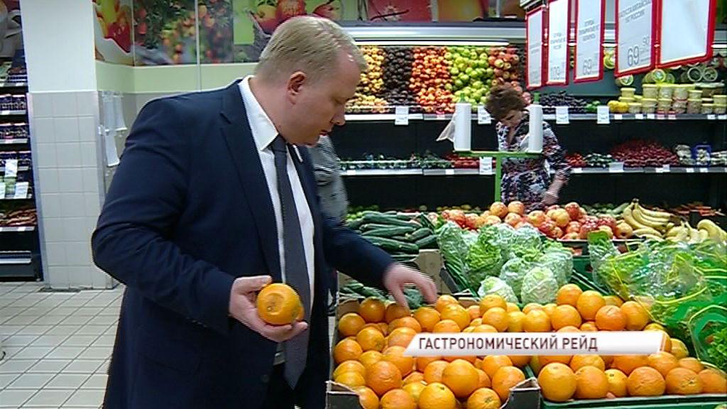 Общественные инспекторы проверили ярославские продуктовые магазины: где нашли просрочку