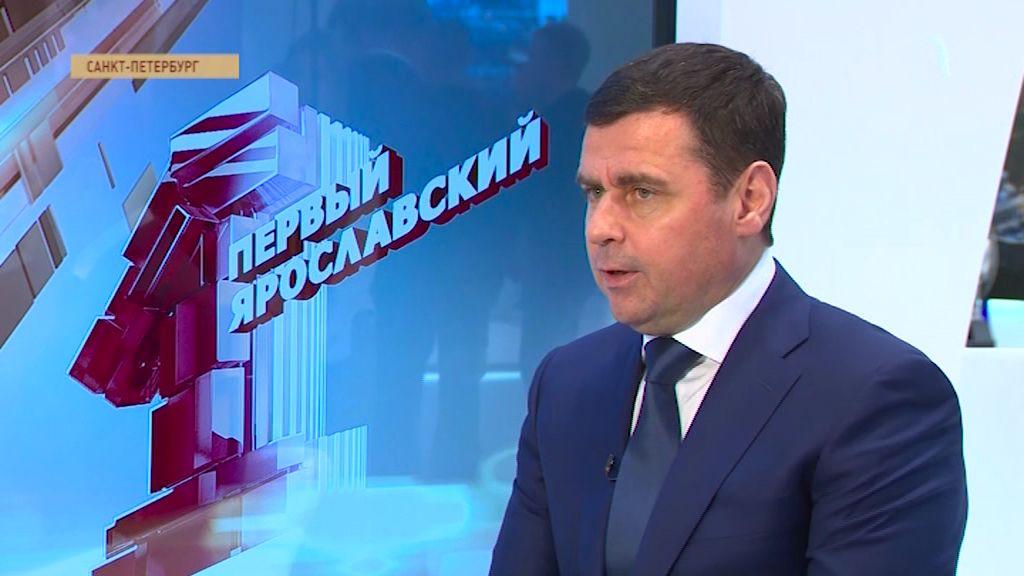 Дмитрий Миронов: «На Петербургском экономическом форуме уже подписали соглашений на 20 млрд. рублей»