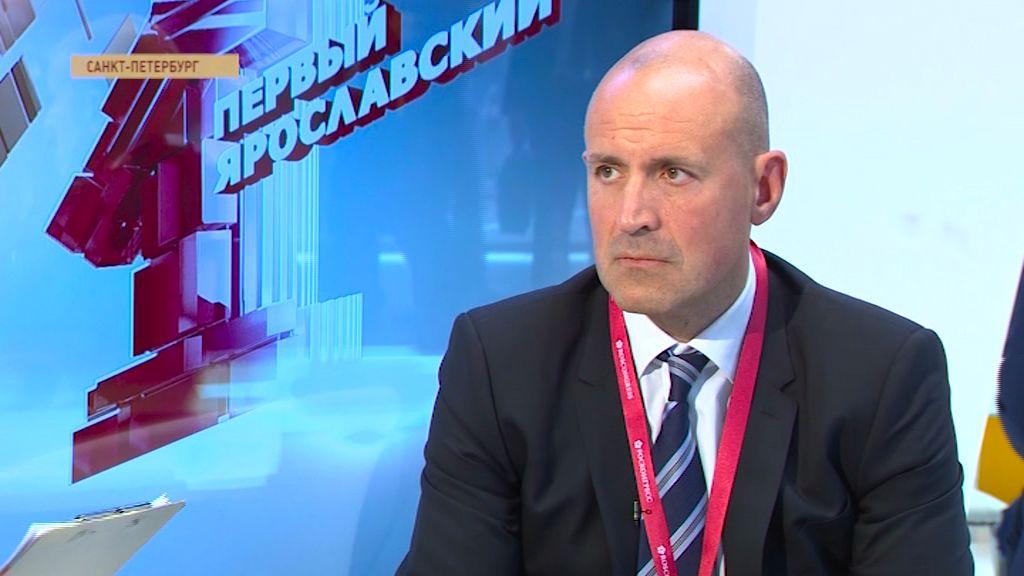 Виктор Харитонин: «Центр по диагностике онкозаболеваний заработает в Ярославской области в начале 2019 года»