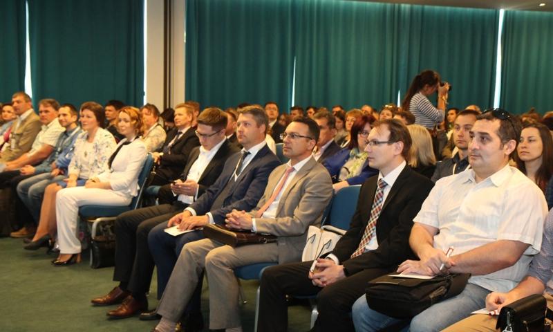 В Ярославле отметили День российского предпринимательства