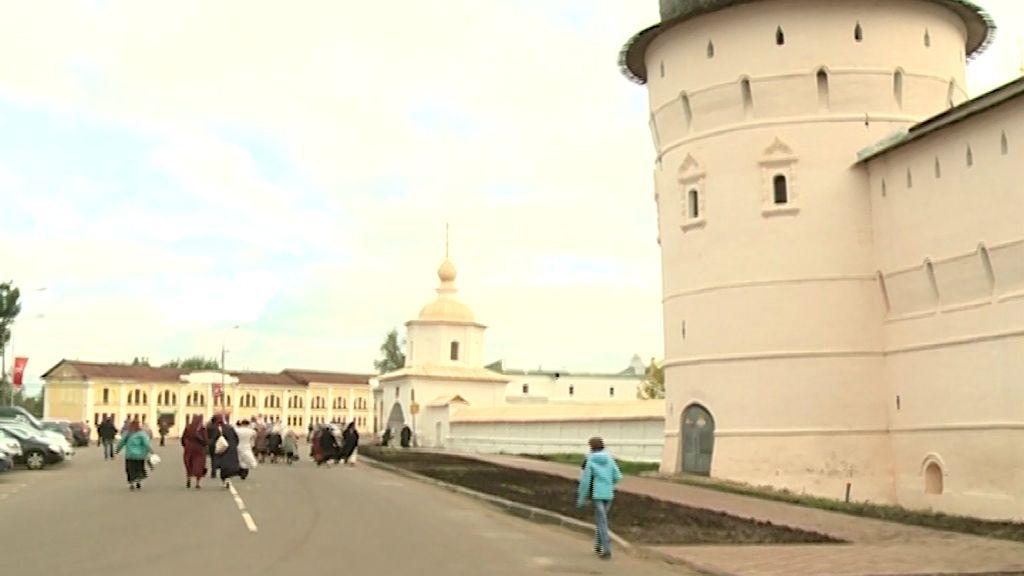 Ростовский кремль вошел в предварительный список ЮНЕСКО