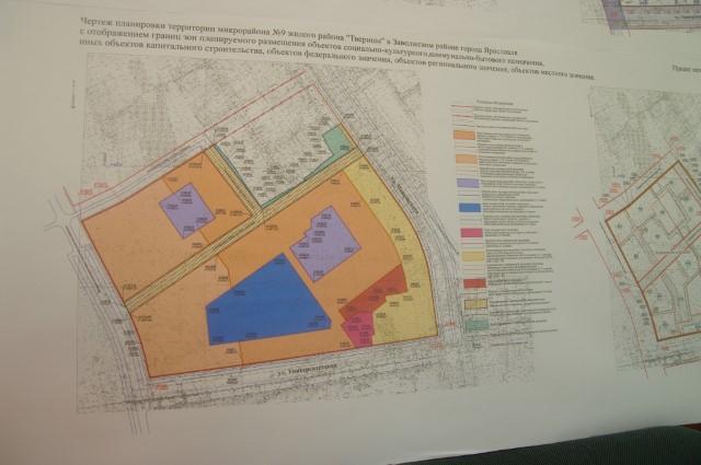 Мэрия утвердила план застройки Твериц: как будет выглядеть новый микрорайон