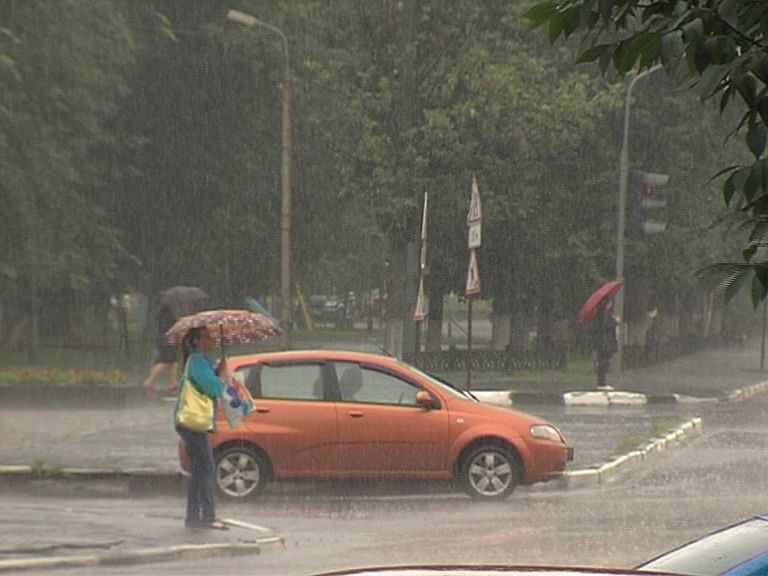 МЧС предупреждает: в Ярославской области 30 мая разбушуется стихия