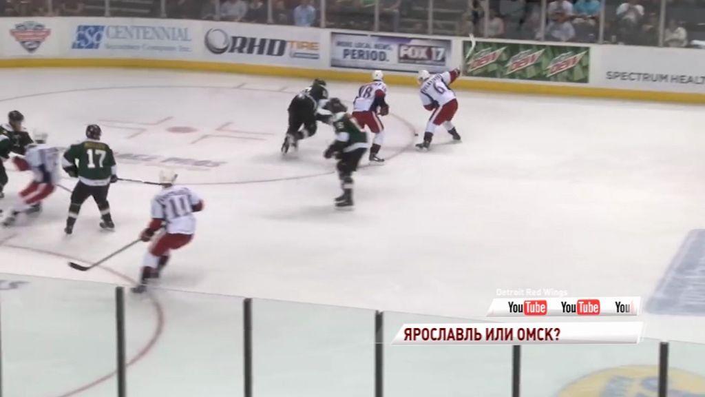 Финский форвард, которого сватали в «Локомотив», может отправиться в Омск