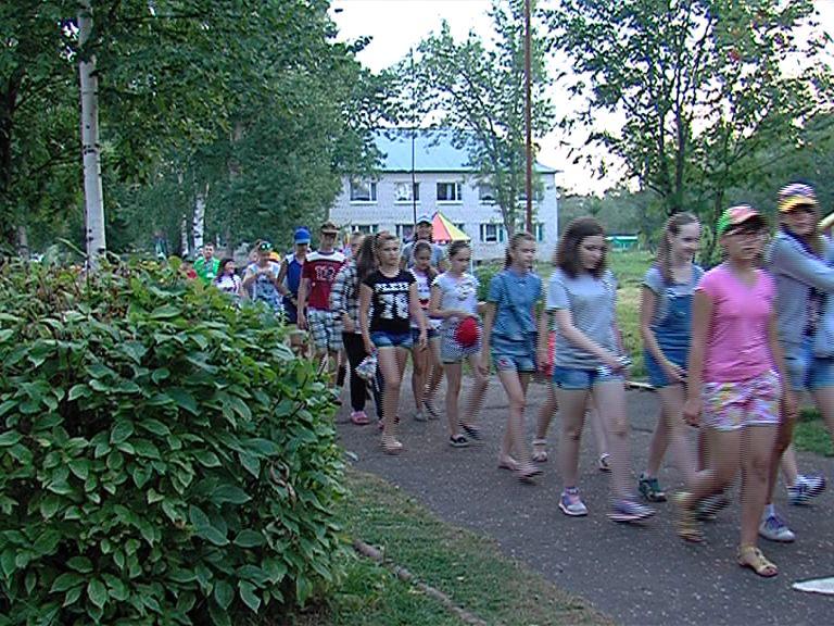 Дмитрий Миронов: отдых детей – зона особой ответственности для всех уровней власти