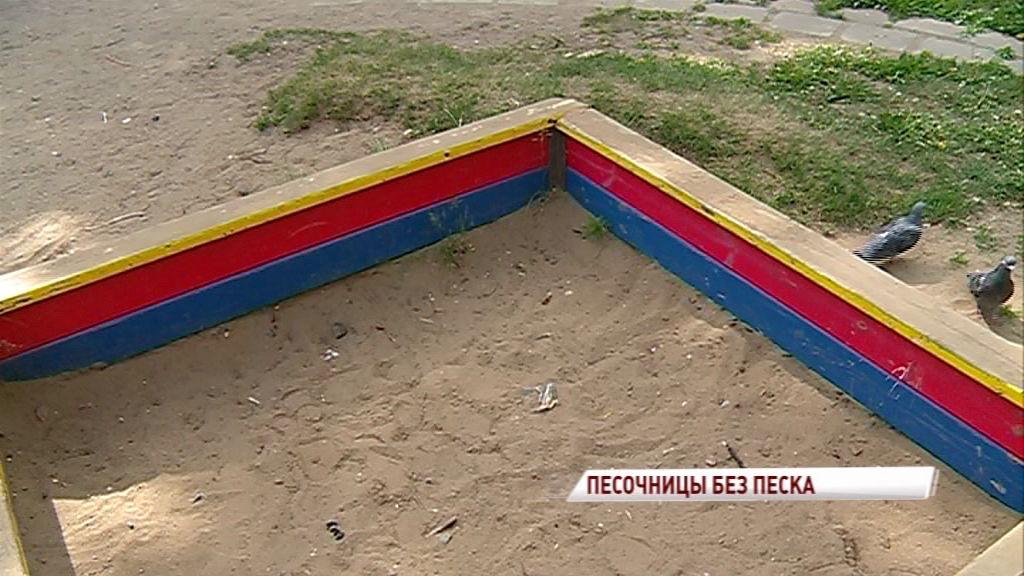 Ничья песочница: кто должен обеспечивать малышей материалом для «куличиков»