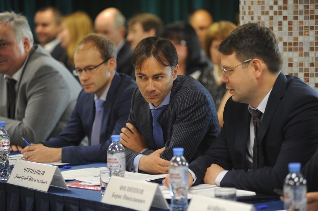 В Ярославле обсудили правовую сторону работы управляющих компаний