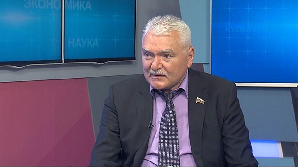 Программа от 30.05.18: Николай Александрычев