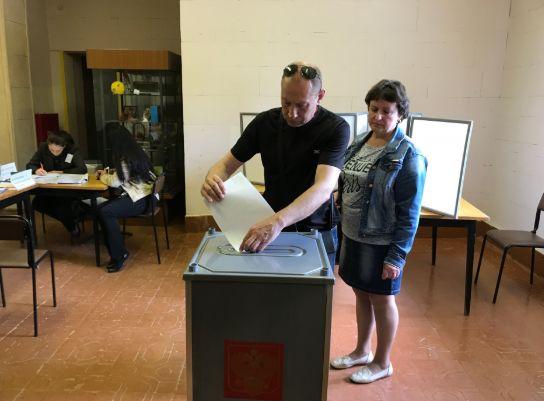 Стала известна явка предварительного голосования в Ярославской области