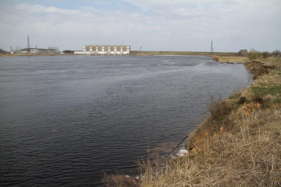 Волонтеры очистили берега Рыбинского водохранилища