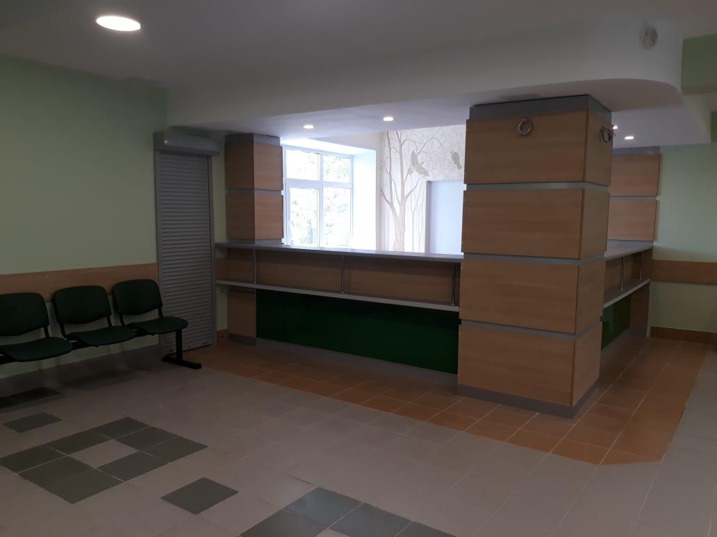 Поликлиника второй больницы отремонтирована: что ждет пациентов в обновленном медучреждении