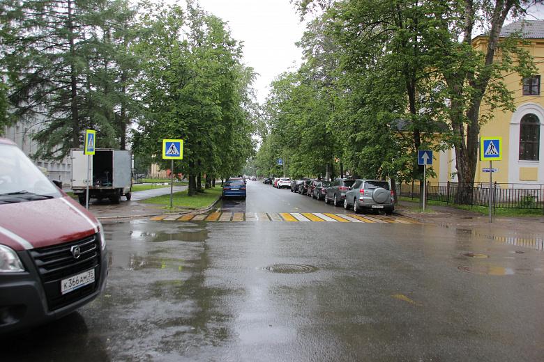 Подрядчики устранят недочеты на отремонтированных дорогах до 10 июня