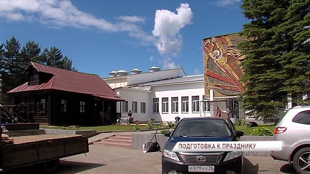 Никульское готовится к празднованию юбилея полета Валентины Терешковой в космос
