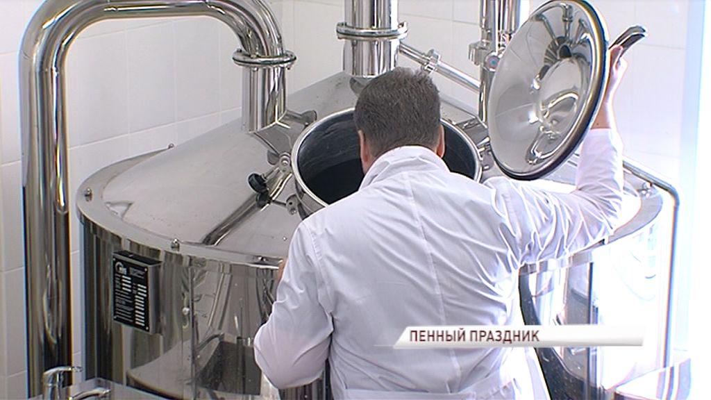 «Перспективы пивоварения очень хорошие»: в профессиональный праздник пивовар рассказал о своем деле