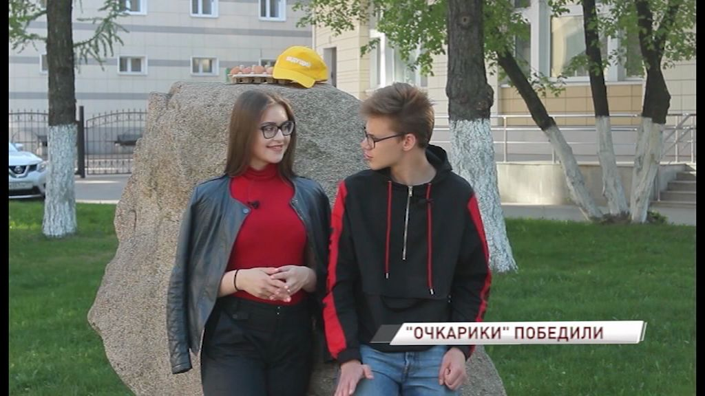 Программа «Первого Ярославского» завоевала престижную награду