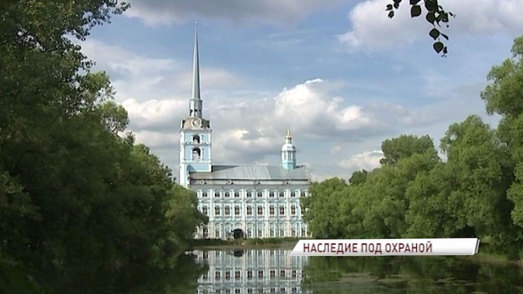 В Ярославской области серьезно взялись за сохранение объектов культурного наследия