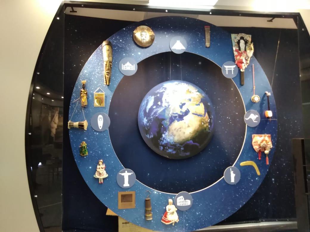 Ярославская область празднует юбилей полета Валентины Терешковой в космос