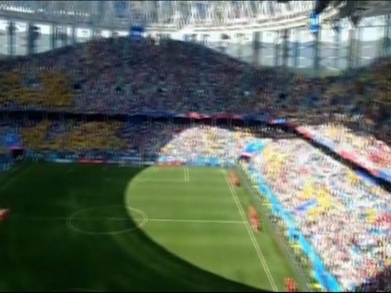 Ярославские болельщики активно посещают матчи чемпионата Мира по футболу