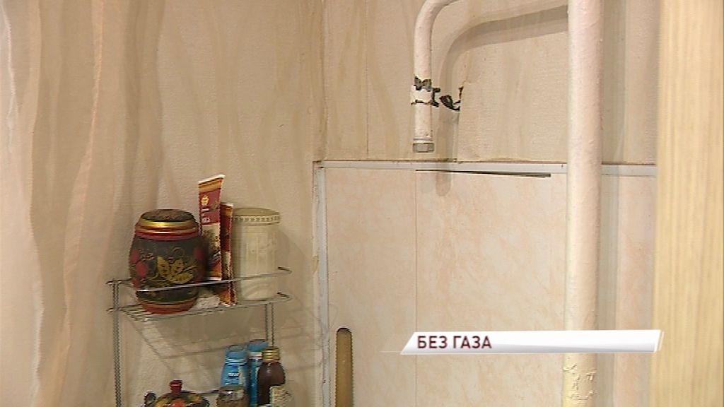 Жителям двух домов на Пятерке отключили газ без видимых на то причин: как это объясняют коммунальщики