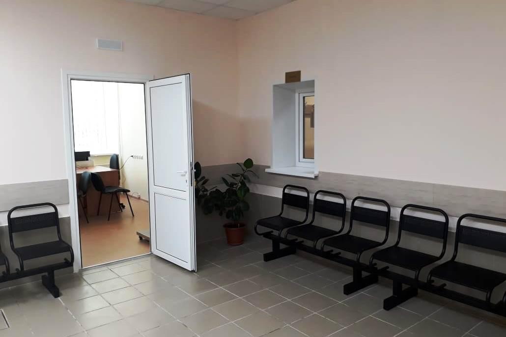 В Ростовском районе начала работу станция диспансеризации, а в Ярославле отремонтировали детскую поликлинику