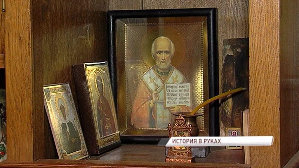 Ярославский мастер по реставрации рассказал, как из «дров» сделать эксклюзивную вещь