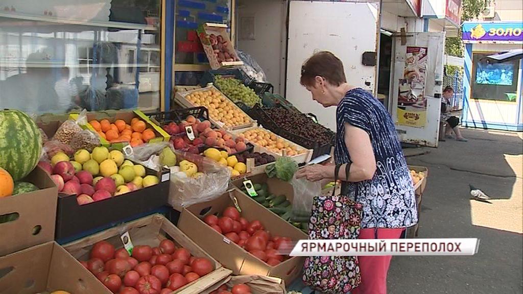 Жители Дзержинского района выступили против ликвидации «невской ярмарки»: прислушаются ли к ним