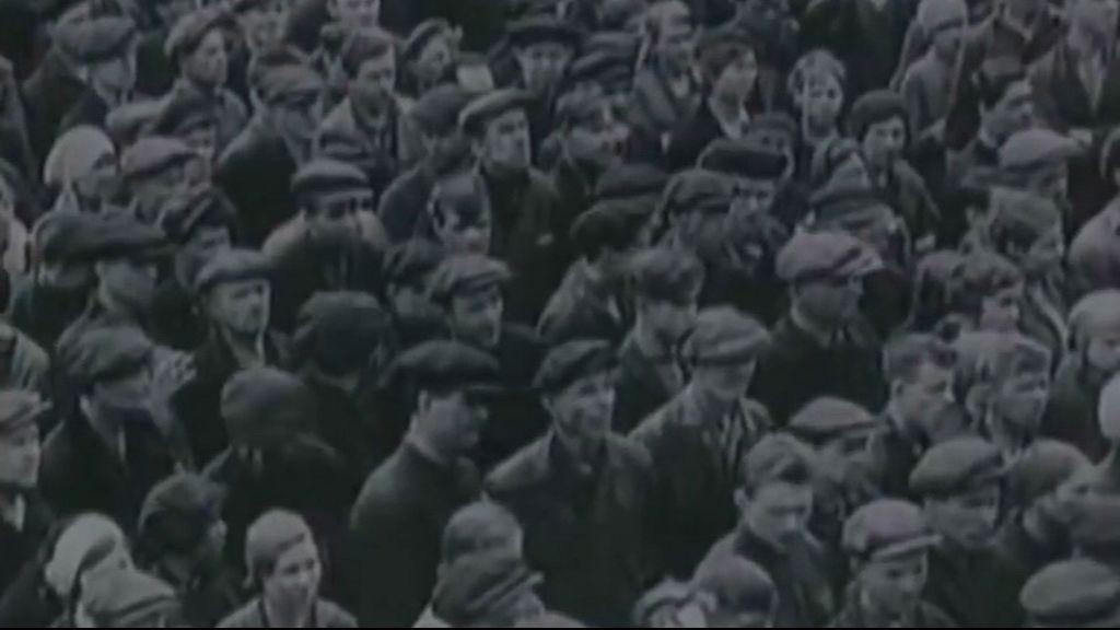 Война прогремела внезапно: в России отмечают День памяти и скорби