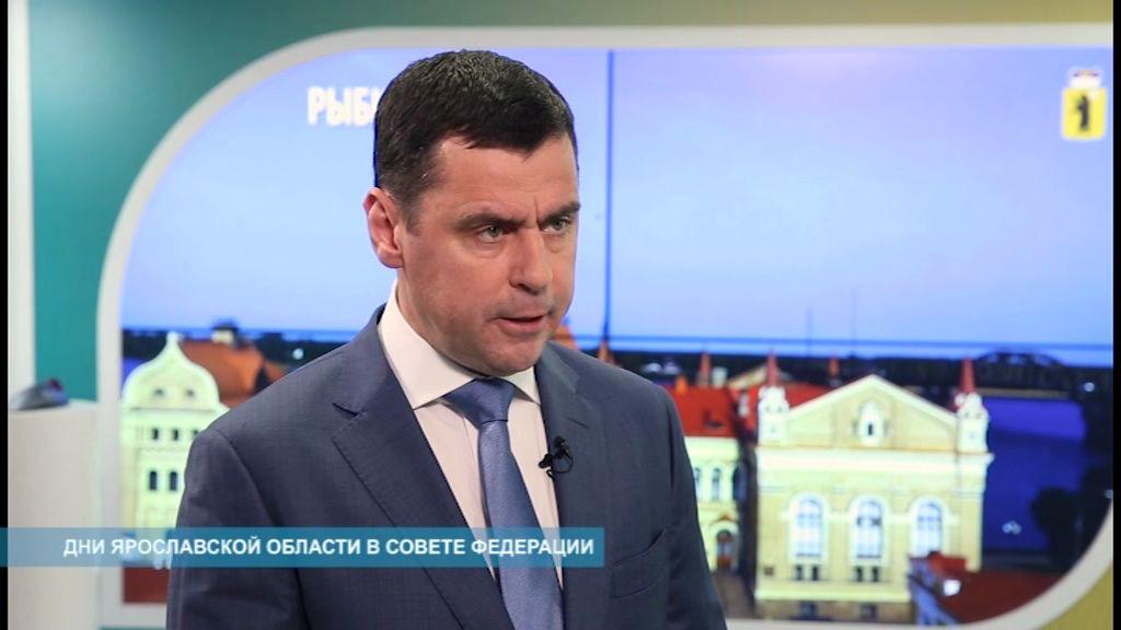 Программа от 27.06.18: Дмитрий Миронов