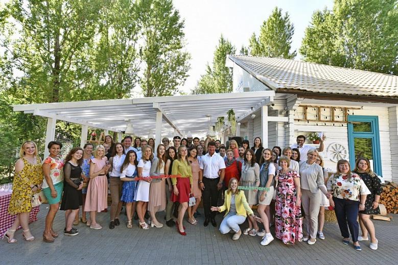 В Ярославле может появиться база стажировок для молодежи
