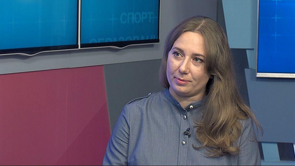 Программа от 29.06.2018: Екатерина Склярова